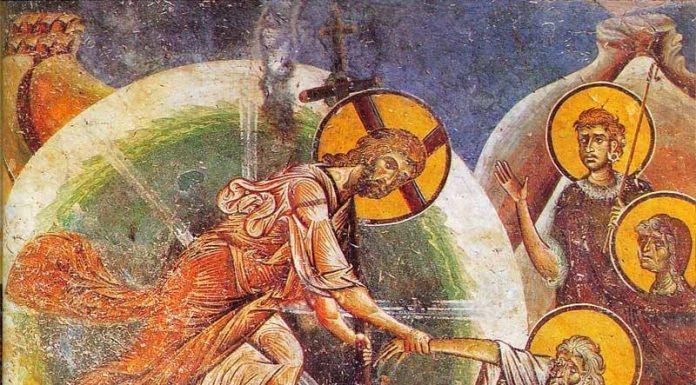 ΟΔΟΙΠΟΡΙΚΟ ΣΤΗΝ ΜΕΓΑΛΗ ΕΒΔΟΜΑΔΑ ΝΙΑ ΔΕΥΤΕΡΑ
