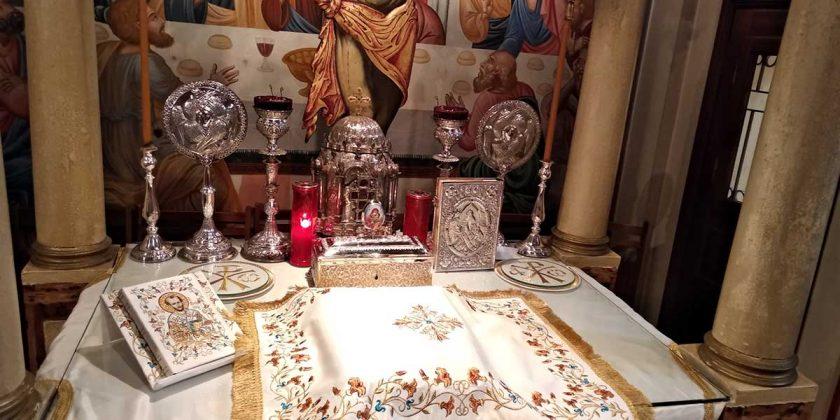 άγιοι-πάνετς-κέρκυρα-εορτή