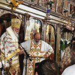 άγιοι-πάντες-χειροτονία