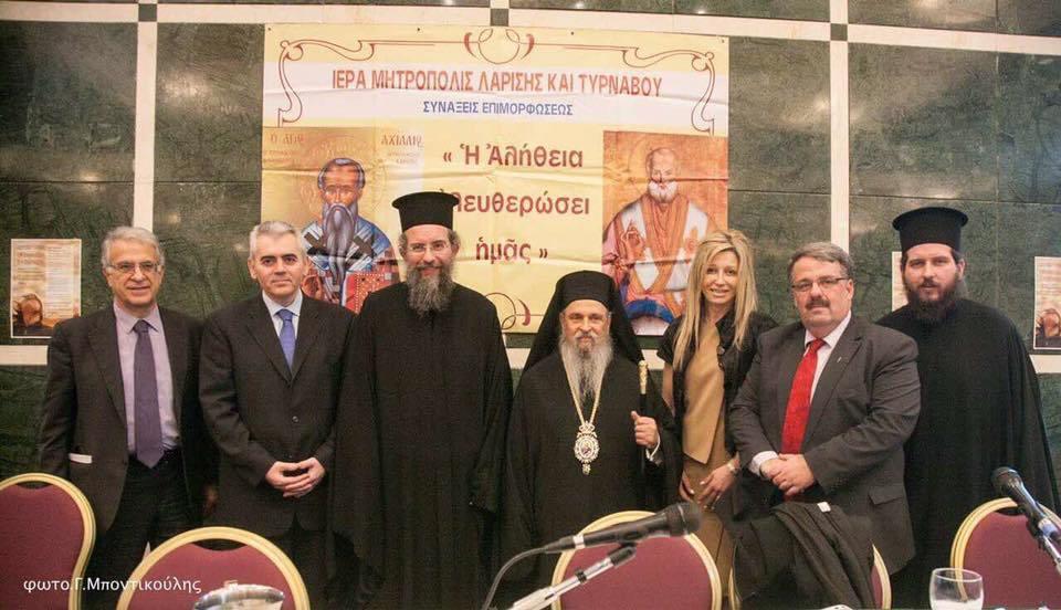 Photo of Ο ΛΑΡΙΣΗΣ ΙΓΝΑΤΙΟΣ