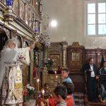 Η Θεία Λειτουργία στο ναό μας 24.3.2019 6