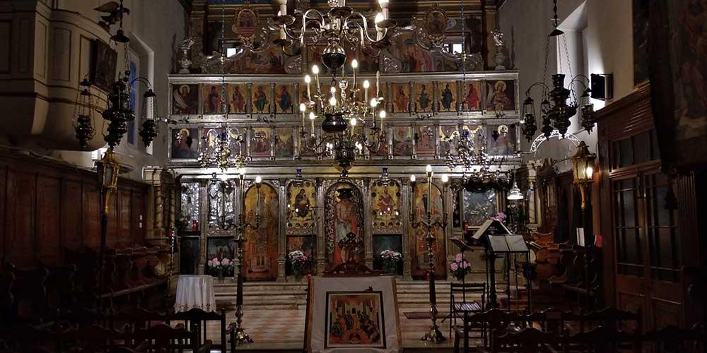 Ιερός-ναός-η-ιστορία-άγιοι-πάντες-κέρκυρα