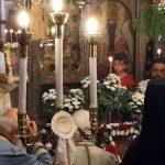 Ο Εσπερινός της εορτής των Αγίων Πάντων15