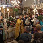 Ο Εσπερινός της εορτής των Αγίων Πάντων17