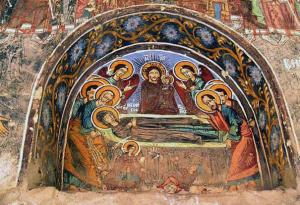 Monastiri Leptom Koimisi Theotokou Pic 0