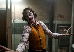 τζοκερ Joker χοακιν φινιξ