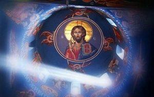 Xristos 11 1