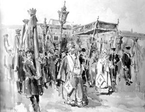 Protokyriako Corfu Culture History Portal