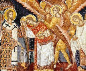 Trisagios Ymnos