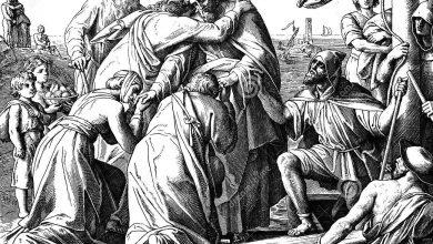 Photo of ΕΚΚΛΗΣΙΑ: ΘΡΗΣΚΕΙΑ ΑΓΑΠΗΣ Ἠ ΚΟΙΝΩΝΙΑ ΜΕ ΤΟΝ ΧΡΙΣΤΟ ΠΟΥ ΑΓΑΠΑ;