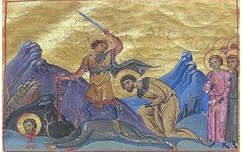 Photo of Η ΜΟΝΑΞΙΑ ΠΟΥ ΓΙΝΕΤΑΙ ΧΑΡΑ (σχόλιο στο βίο του Αγίου Καλλιστράτου)